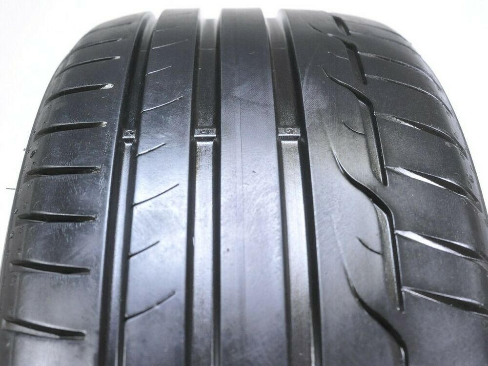 Advertisement Ebay 2 Dunlop Sport Maxx Rt Dsst Rof 205 45r17 88w Used Tire 7 8 32 502945 Used Tires Dunlop Things To Sell