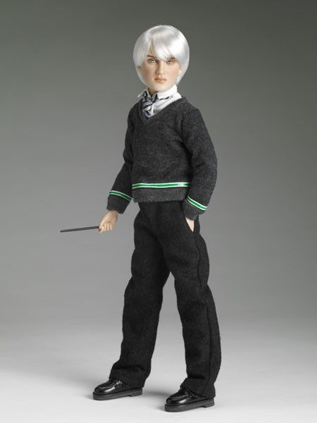 12238 draco malfoy�small scale celebrity dolls in 2019