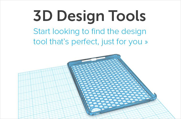 Best 3d Modeling Software For Mac 3d Printing With Mac Os Tool Design 3d Design Design