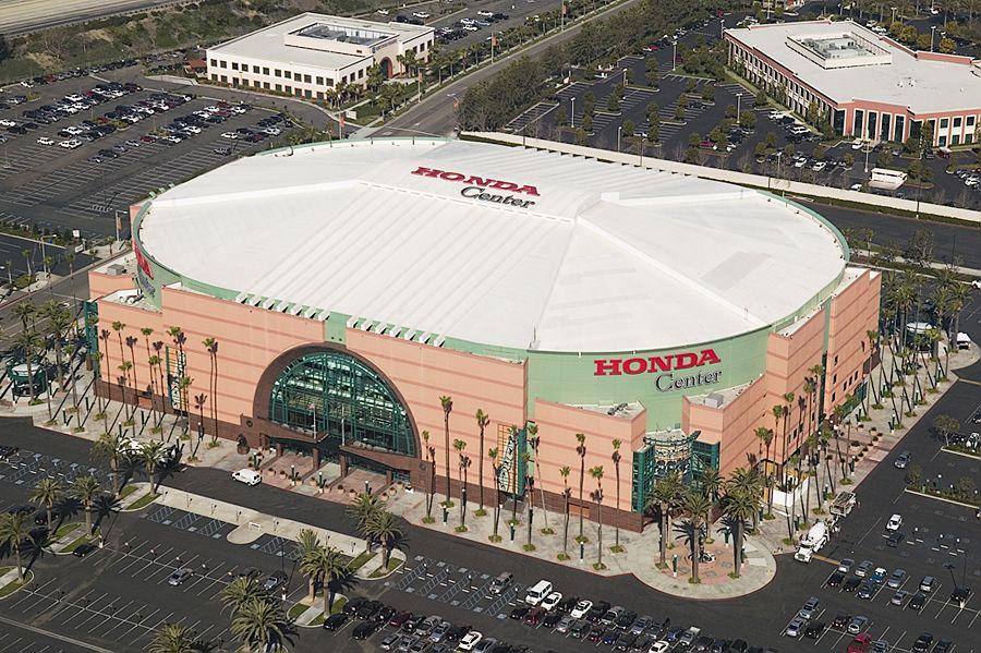 Honda Center, Anaheim CA Anaheim ducks, Ducks hockey