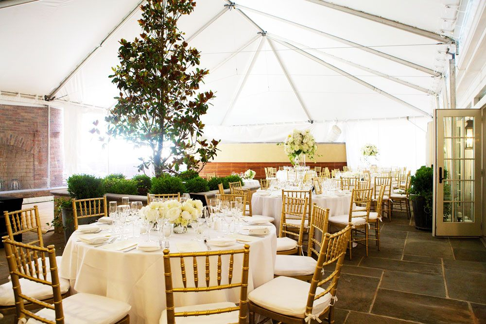 Wonderful June Tent New Jersey Wedding At The Ryland Inn Of Whitehouse Station