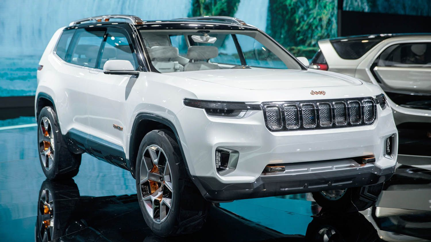 Http Wheelz Me Fca Denies Selling Jeep فيات كرايسلر تنفي خبر