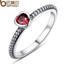 anillos mujer pandora plata imitacion