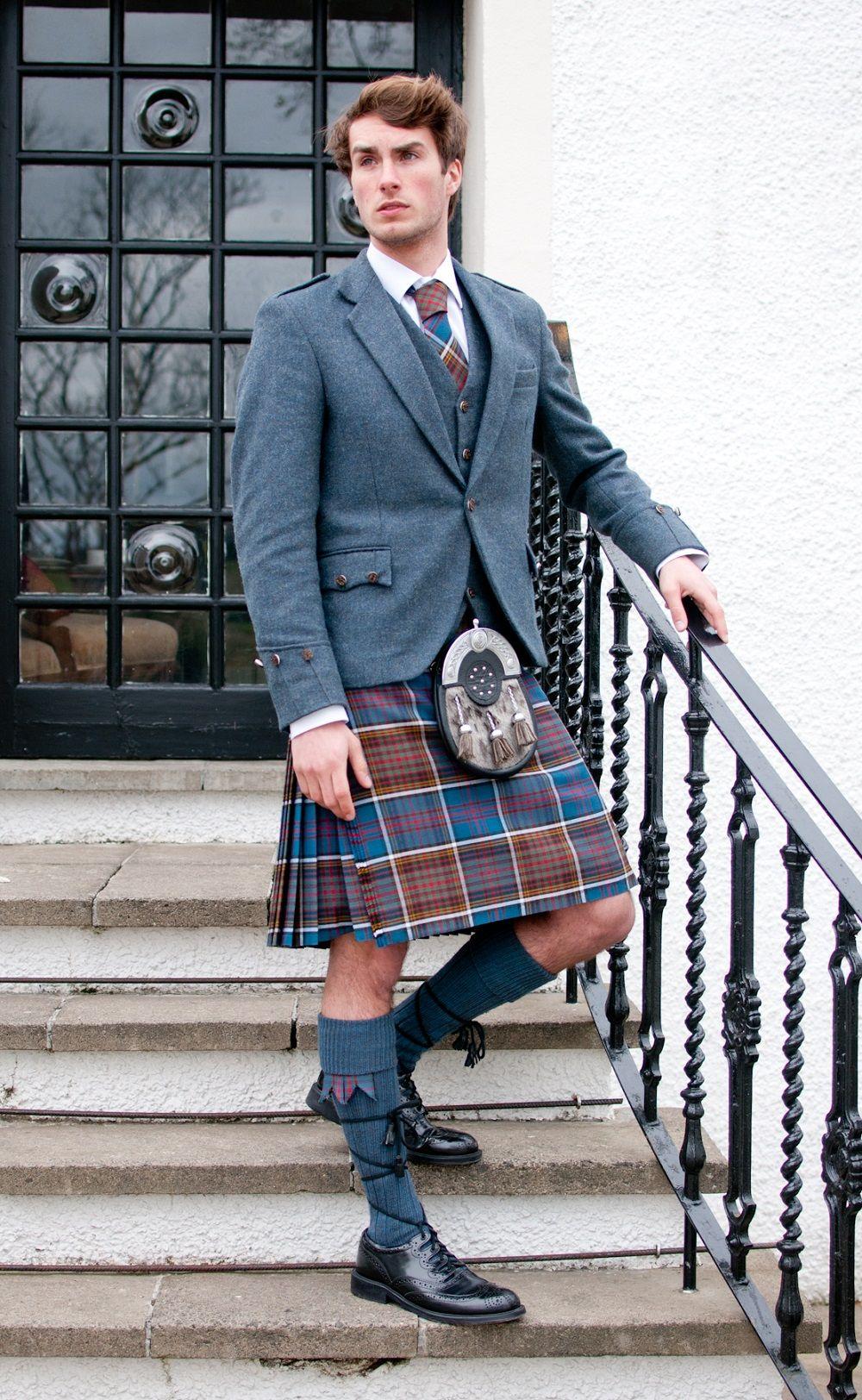 Georgian Dress Hire Aberdeen Kilt Outfits Men In Kilts Georgian Dress