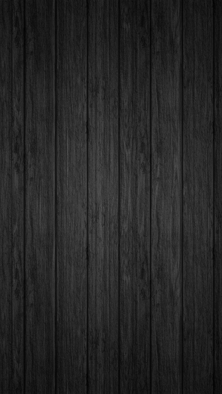 75 Hd Texture Iphone Wallpapers Dark Wood Wallpaper Wood Wallpaper Black Wallpaper
