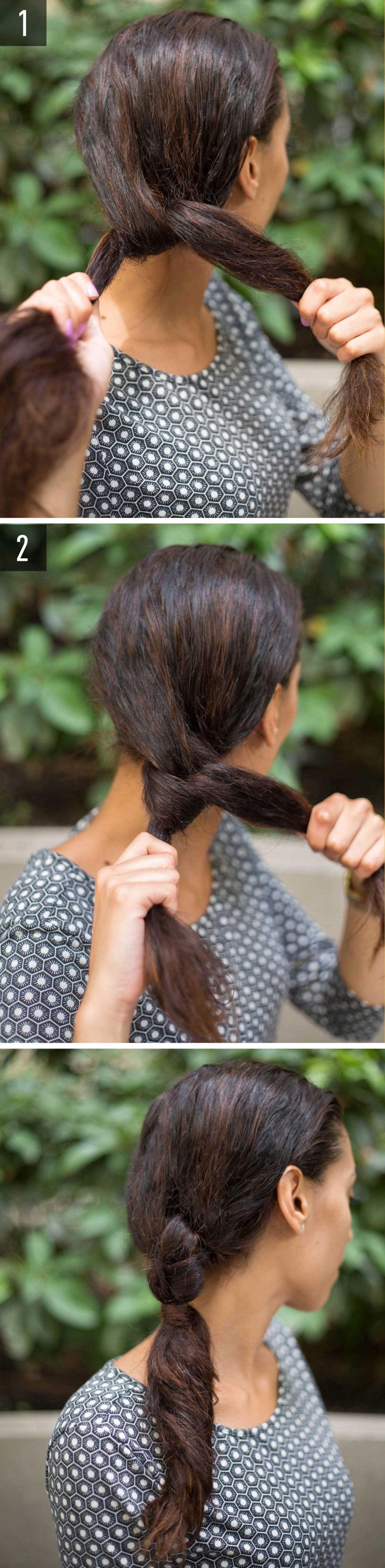 15 pettinature per capelli lunghi facili e risolutive per ...