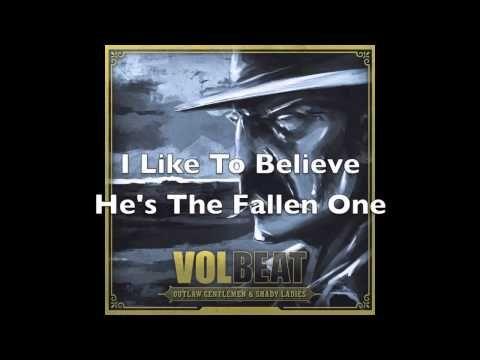 ▷ Volbeat - Dead But Rising (HD With Lyrics) - YouTube