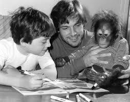 Image result for jeremy keeling Monkey world, Orangutan