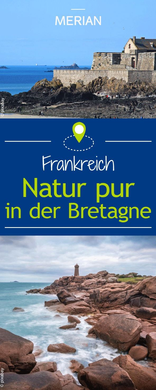 Photo of Bretagne: Die beliebteste Ecke für Naturfans