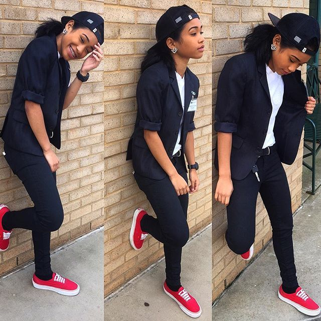 Pin By Tae On Look Book In 2019  Tomboy Outfits, Tomboy -7366