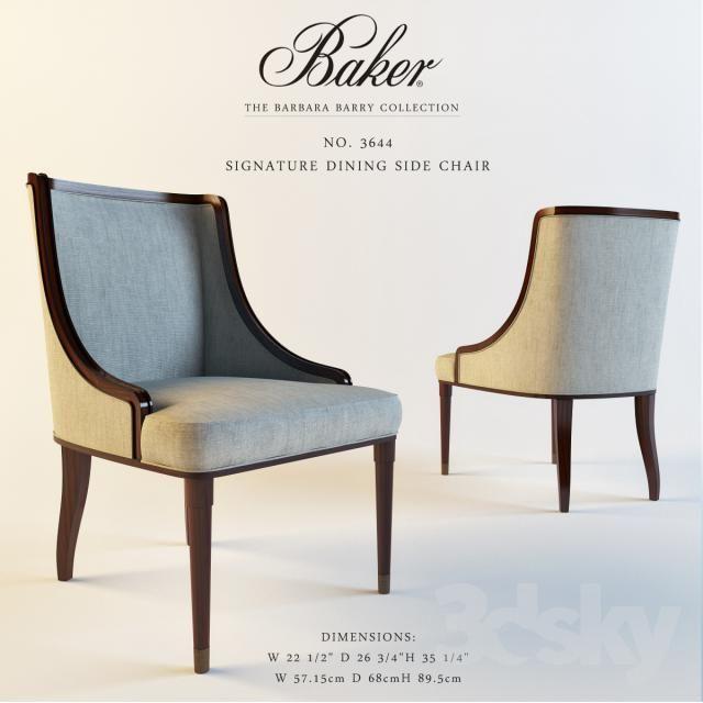 Strange Baker 3644 Signature Dining Arm Chair In 2019 Dining Arm Evergreenethics Interior Chair Design Evergreenethicsorg