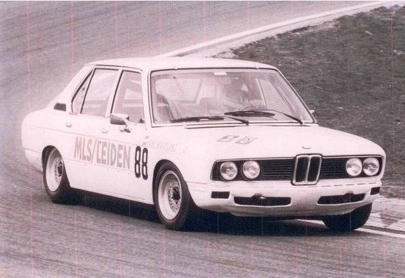 Spa 24h In 1978 1977 Bmw 530i Group 1 Racer Bmw Pinterest Bmw