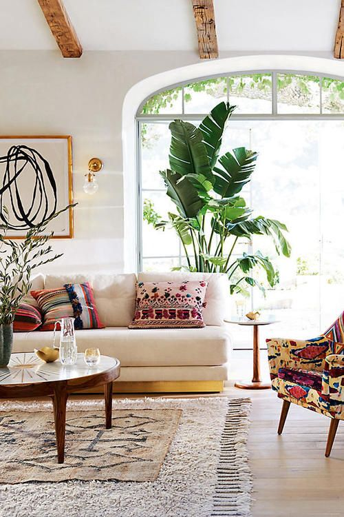 Imagem de lulaluna Inspiration Home Decor Pinterest - decoracion de interiores con plantas