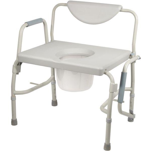 45 Smaller Toilet Seat Walmart Com Nova Ortho Med Inc 3 In 1