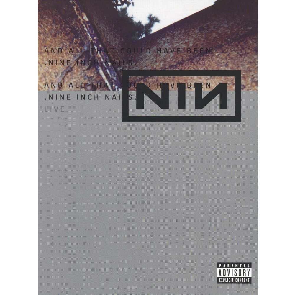 Nine Inch Nails: And All That Could Have Been - Live (2 Discs ...