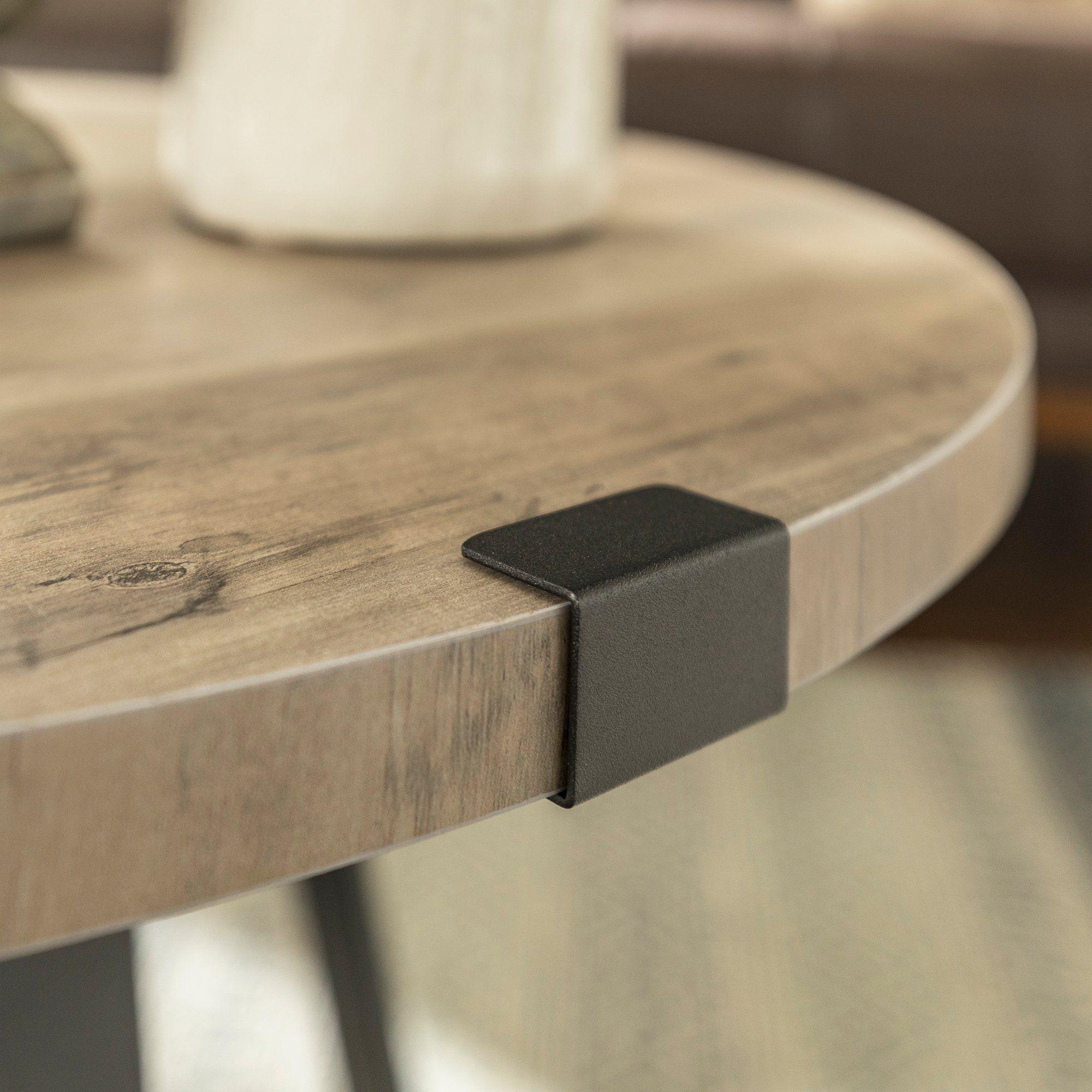 Rustic Round Coffee Table Grey Wash Black Coffee Table Grey Round Coffee Table Coffee Table Metal Frame