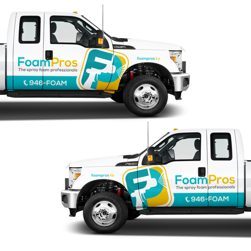 Spray Foam Insulation Truck in the Cayman Islands Car, truck