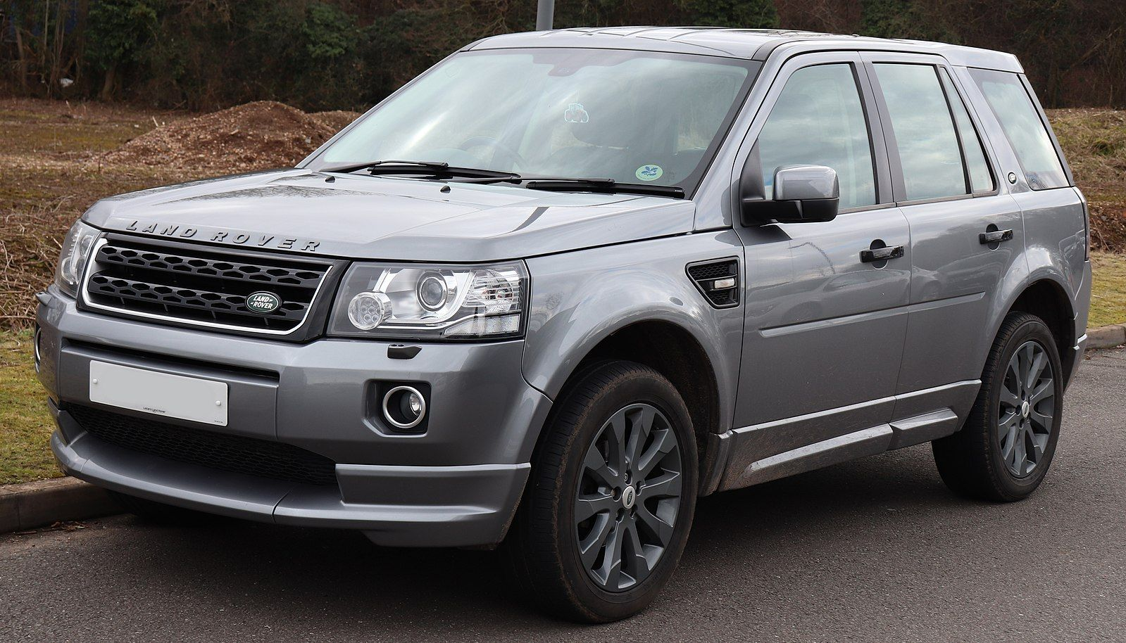Difference Between Land Rover Land Rover Freelander Engines For Sale