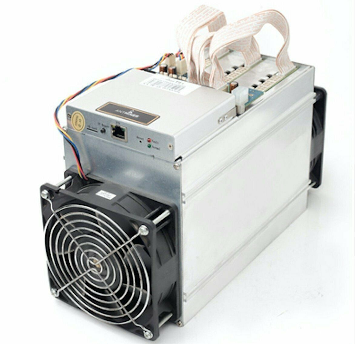 can you use the antminer for other cryptocurrency
