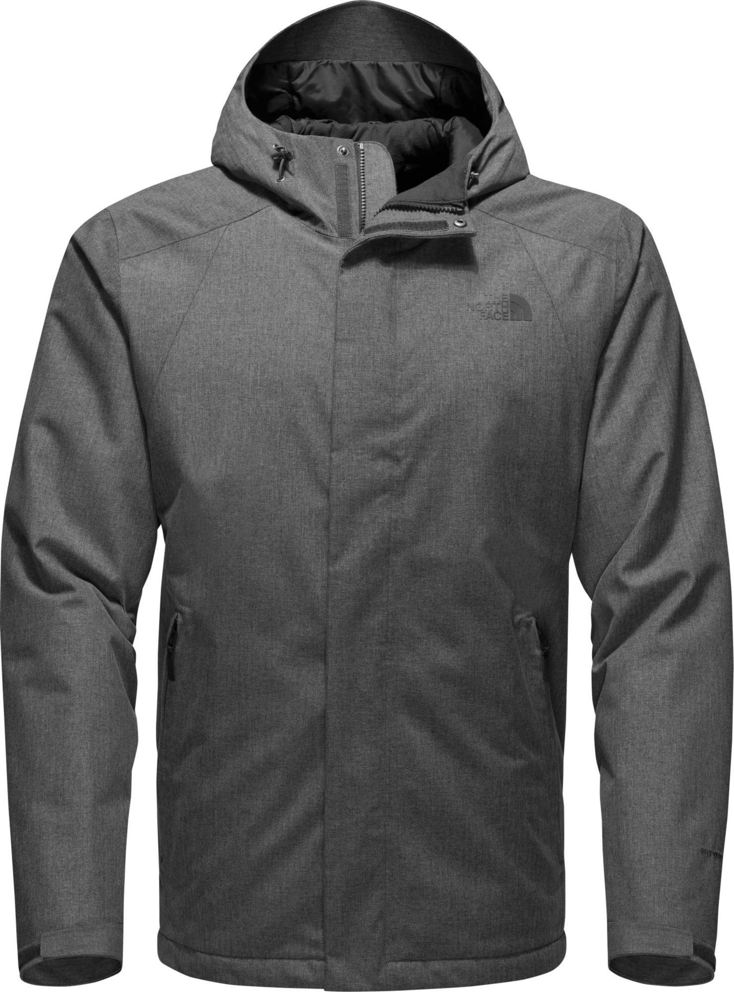The North Face Men s Inlux Insulated Jacket  0e69d0a72db5