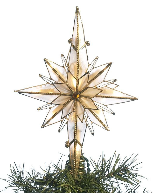 Bethlehem Star Tree Topper - Bethlehem Star Tree Topper Christmas Ideas Christmas Tree