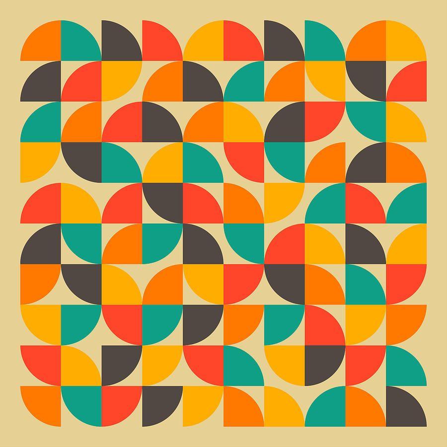 25 percent 1 digital art geometric art pinterest