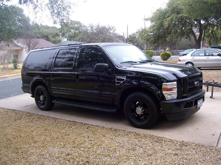 2003 Ford Excursion Front End Parts Google Search Excursions Dream Cars Boat