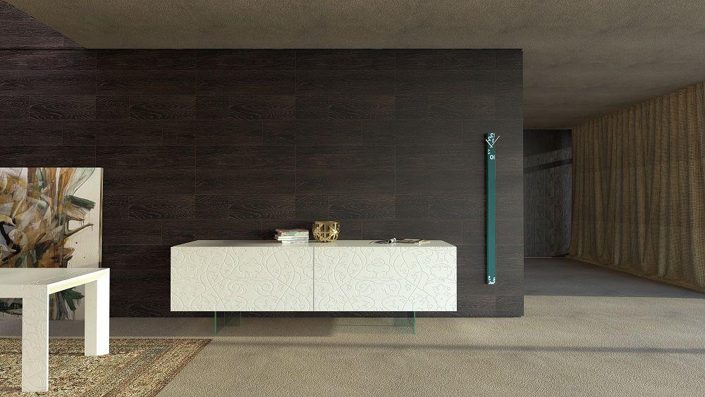 Credenza Moderna Bianca Design : Credenza bianca moderna idee di design per la casa rustify us con
