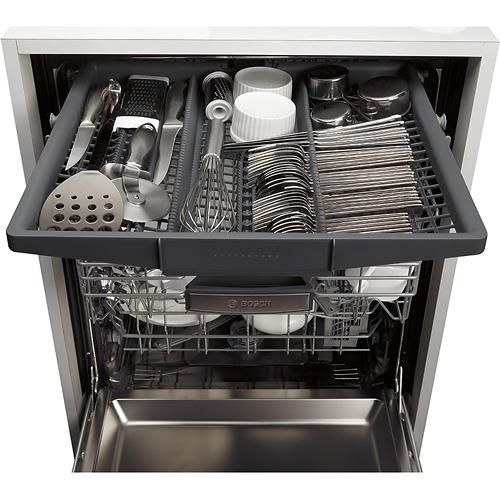 I Think I Want This Dishwasher Bosch 500 Series 24 Tall Tub