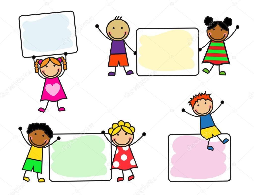 Dibujos De NiÑos Por Nacionalidades: Resultado De Imagen Para Niños Animados