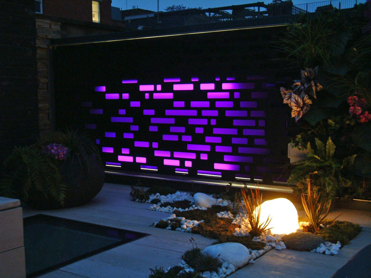 1000 Images About Landscape Architecture Laser Cut Screens And