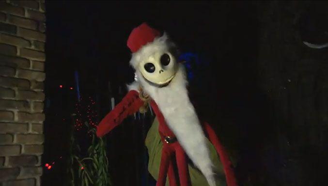 14 Major Reasons to be Pumped for Fall - Haunted Mansion Holiday! #Disneyland #JackSkellington #NightmareBeforeChristmas