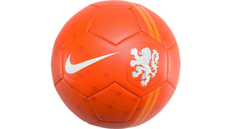 2e228ac7658a6 Nike Netherlands Prestige Soccer Ball Orange...Available at SoccerPro.
