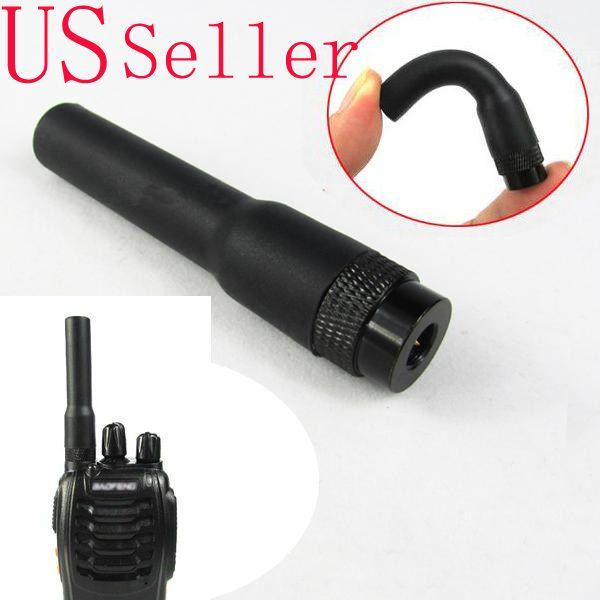 YAESU SF20 Dual Band Mini Soft Antenna SMA-M Male  VX-3R VX-5R VX-6R US SELLER
