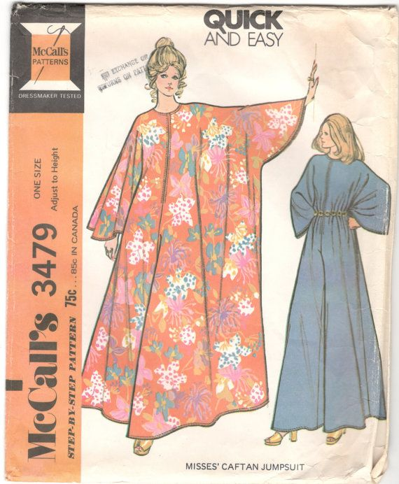 3601 UNCUT Vintage Butterick SEWING Pattern Misses Semi Fitted A line Dress OOP
