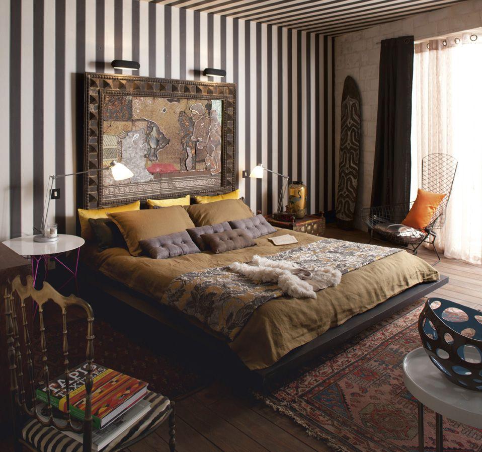 Bienvenue Chez Chambre Design Interieurs Cottage Chambre Amusante