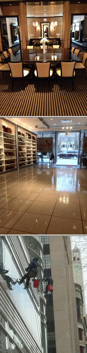 George Bandurski Is Among The Cleaners Who Provide Floor Waxing Construction Cleaning And Power With Images Construction Cleaning Power Washing Services Cleaning Marble