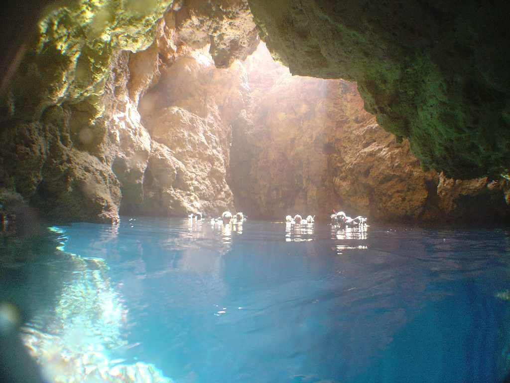 Ullal De Na Coloms La Cueva De La Luz Uno De Los Sitios Más Recónditos De Toda La Isla De Ibiza Sigue Manteniéndose Tal Y Como La N Ibiza Isla