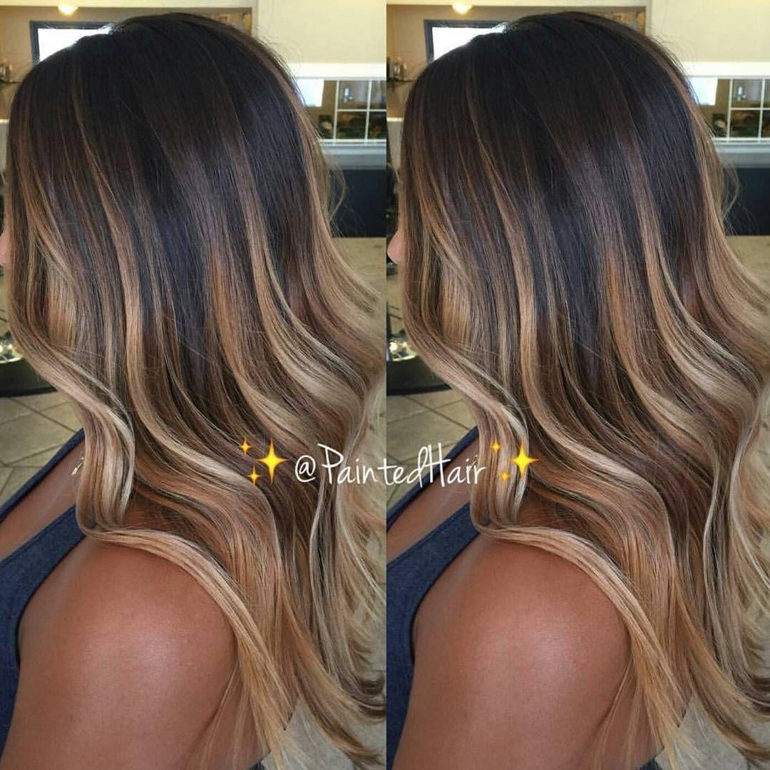 M o n i q u em more hair color pinterest hair coloring