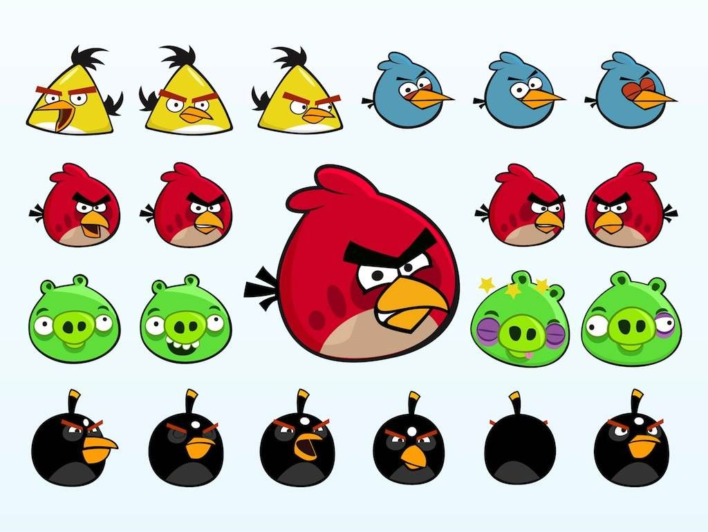 hd wallpapers of angry birds group 640×960 angry birds hd wallpapers