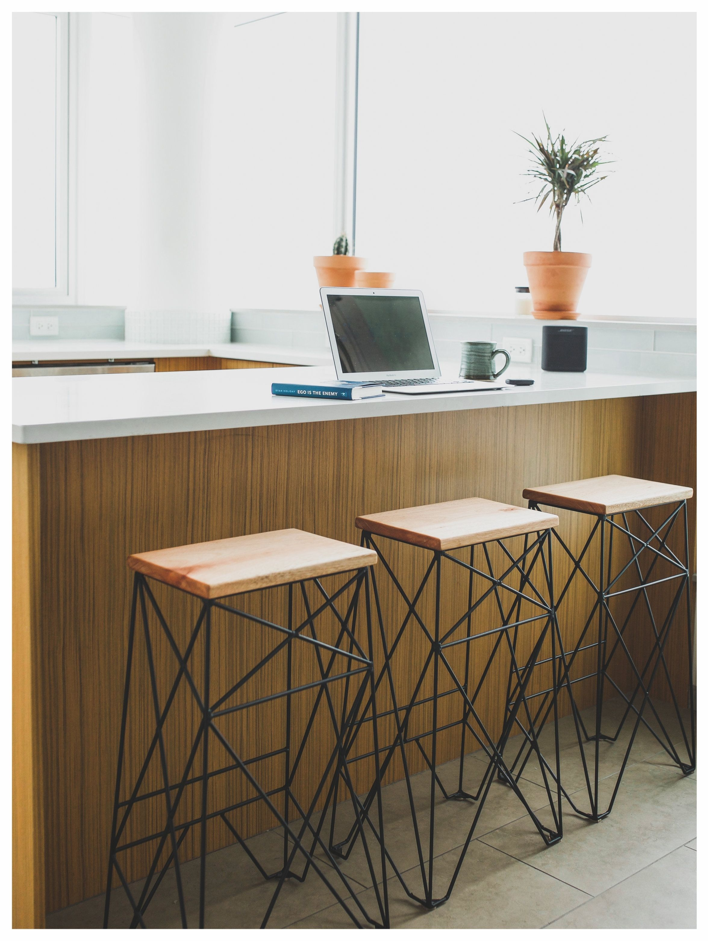 bar stools metal and wood. EXPLORER - Bar Stools From Archetype Concepts Metal. Wood. Geometric. Metal And Wood