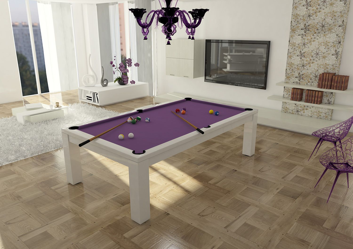 Tavolo Snooker ~ Billiard table dinner billiardo biliardo tavolo m by mbm