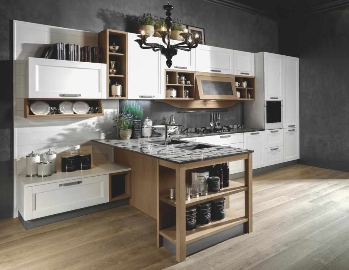 Novità di Eurocucina 2014: Stosa York | Kitchen | Pinterest | Showroom