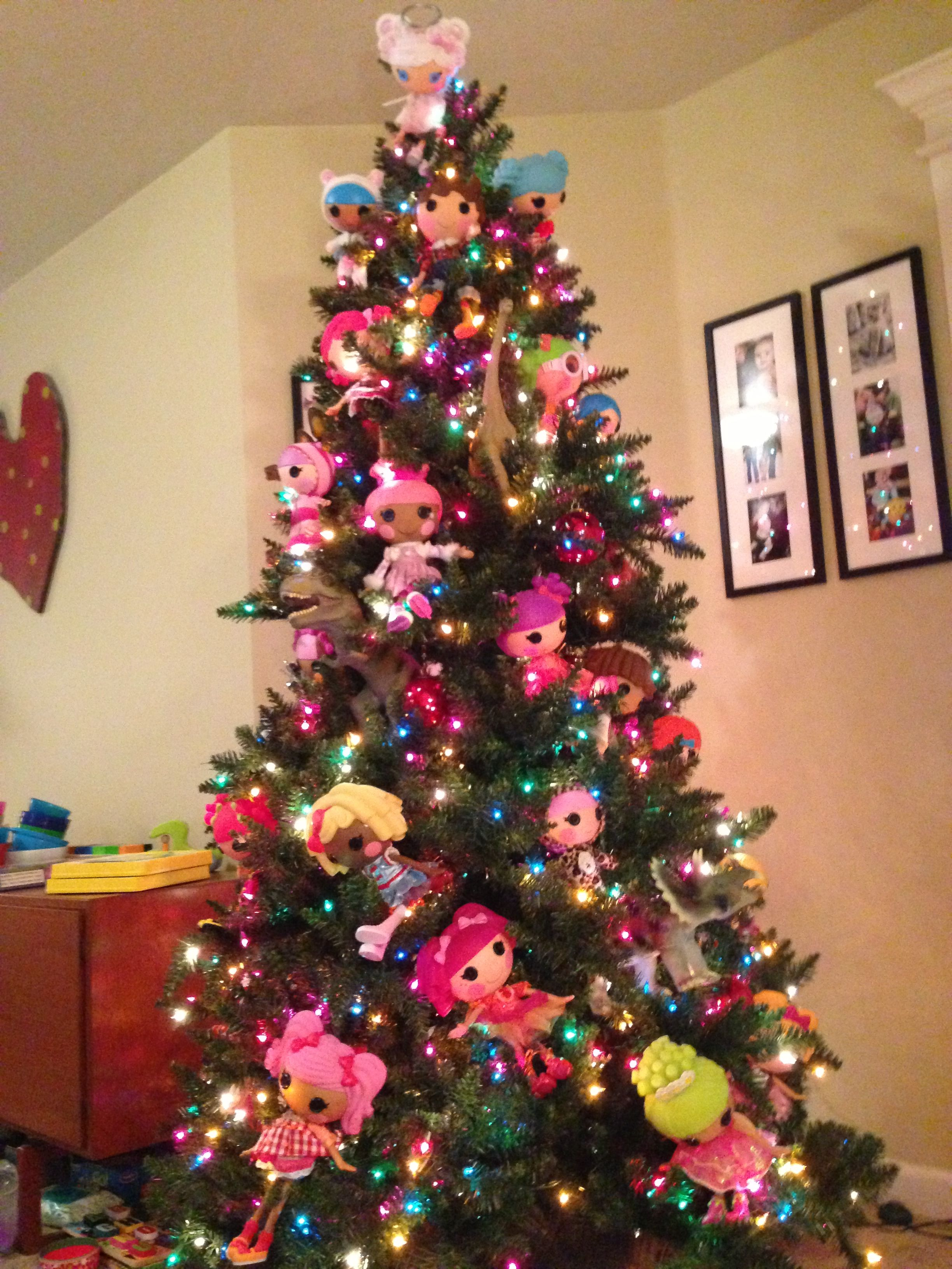 If Only We Had That Many Lalaloopsy Dolls ( The