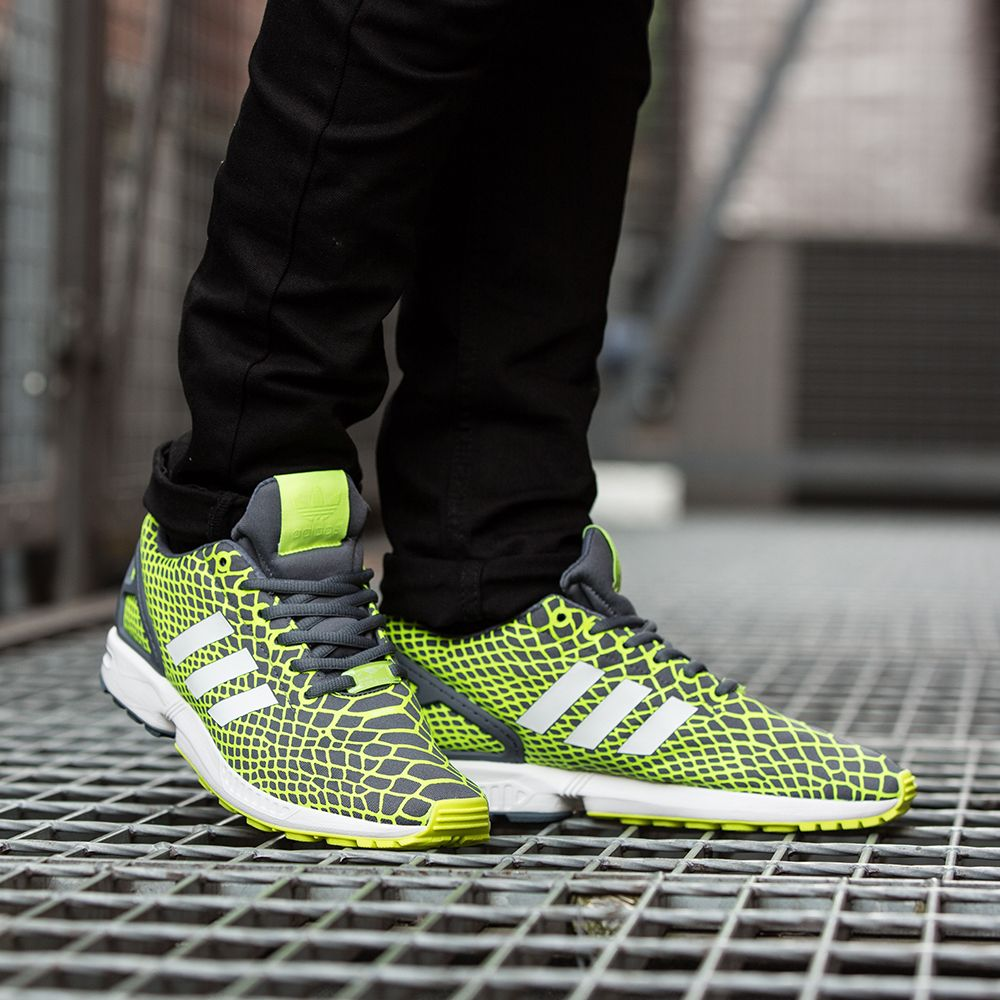 adidas Originals ZX Flux Techfit Trainer CP4090