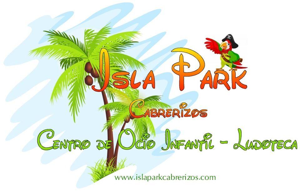 Isla Park en Cabrerizos, Castilla y León