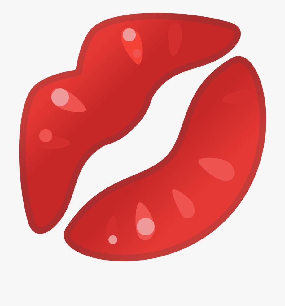 Kiss Clipart Images Clip Art Lip Stencil Free Clip Art