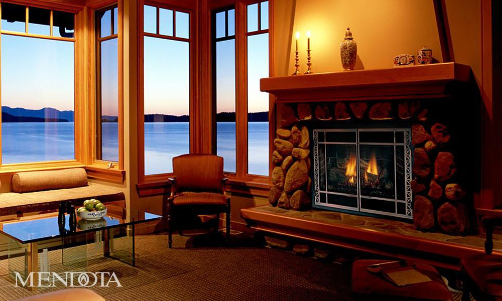What S Your Style Selecting The Right Fireplace Mendota Hearth