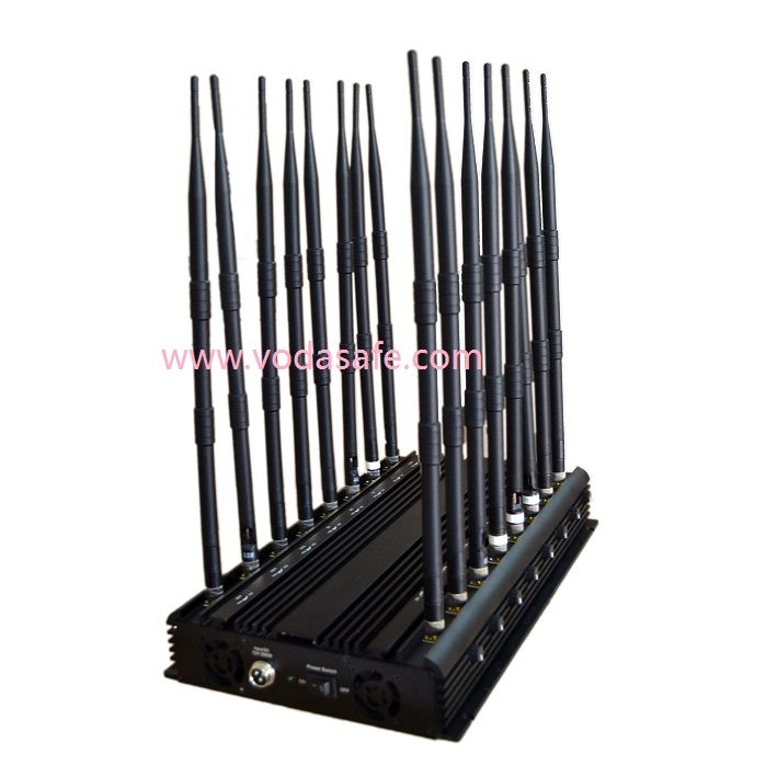Signal blocker W.A. , electric signal blocker windows 10