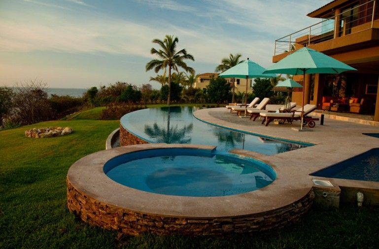Nayarit luxury holiday rental, Mexico Waterfront Luxury  | Amazing Accom
